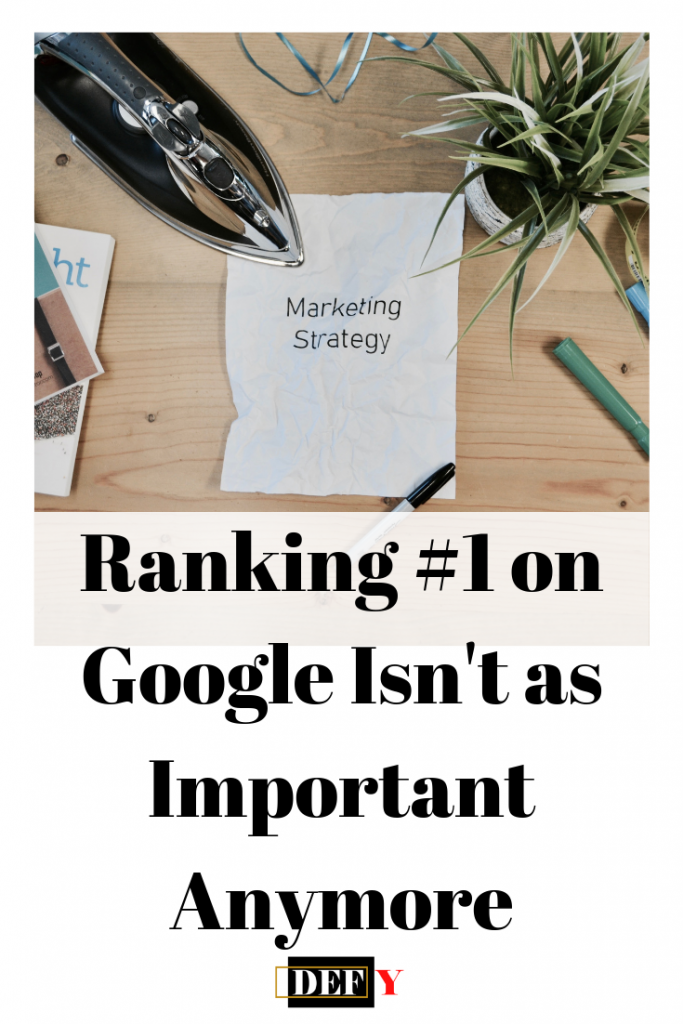 ranking_#1_on_google