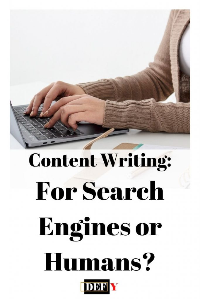 content_writing_for_search_engines_or_humans