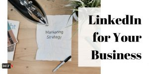 LinkedIn for Your Business