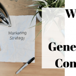What is User Generated Content?