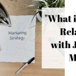 """What is Public Relations?"" with Jennifer McGinley"