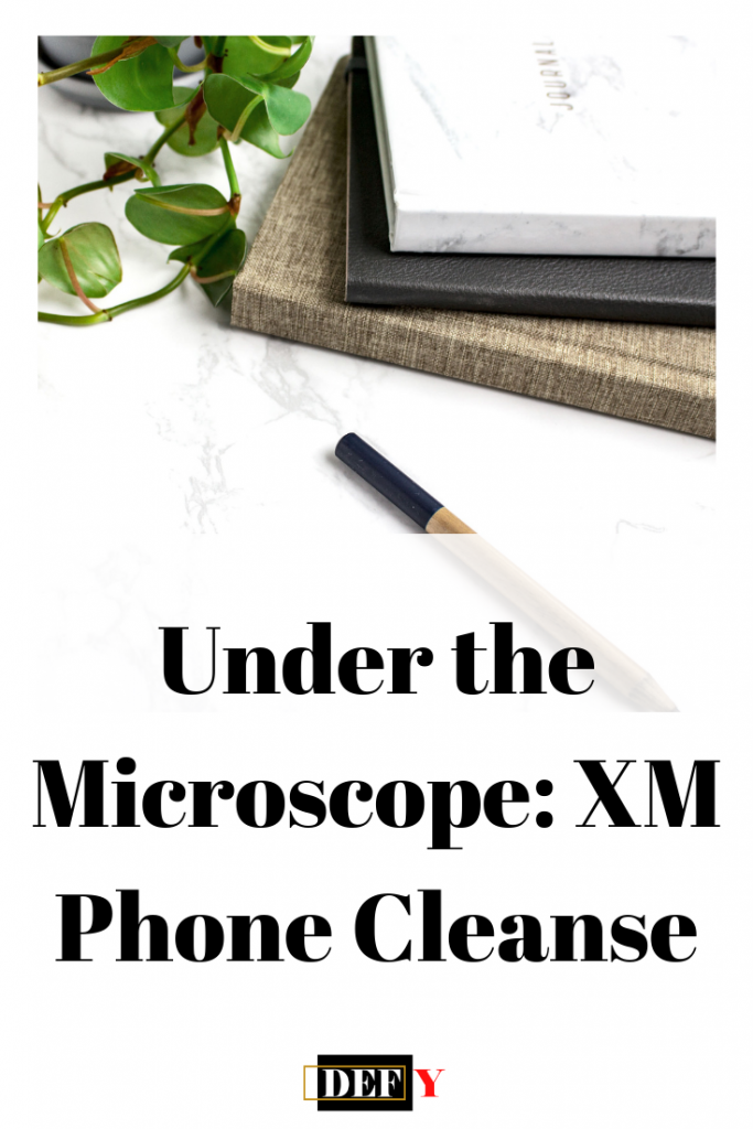 xm-phone-cleanse