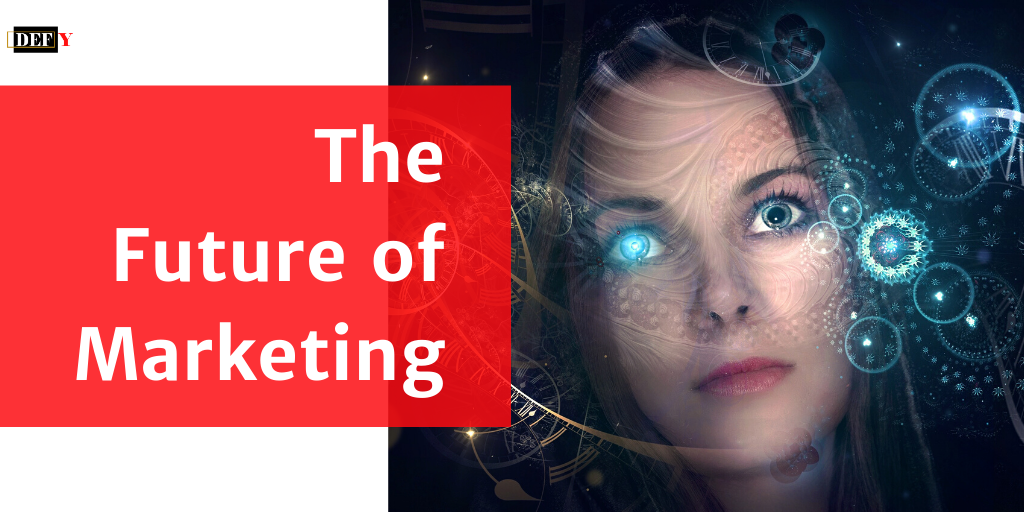What's Coming in Season 3 of the Defiant Business Podcast: The Future of Marketing!