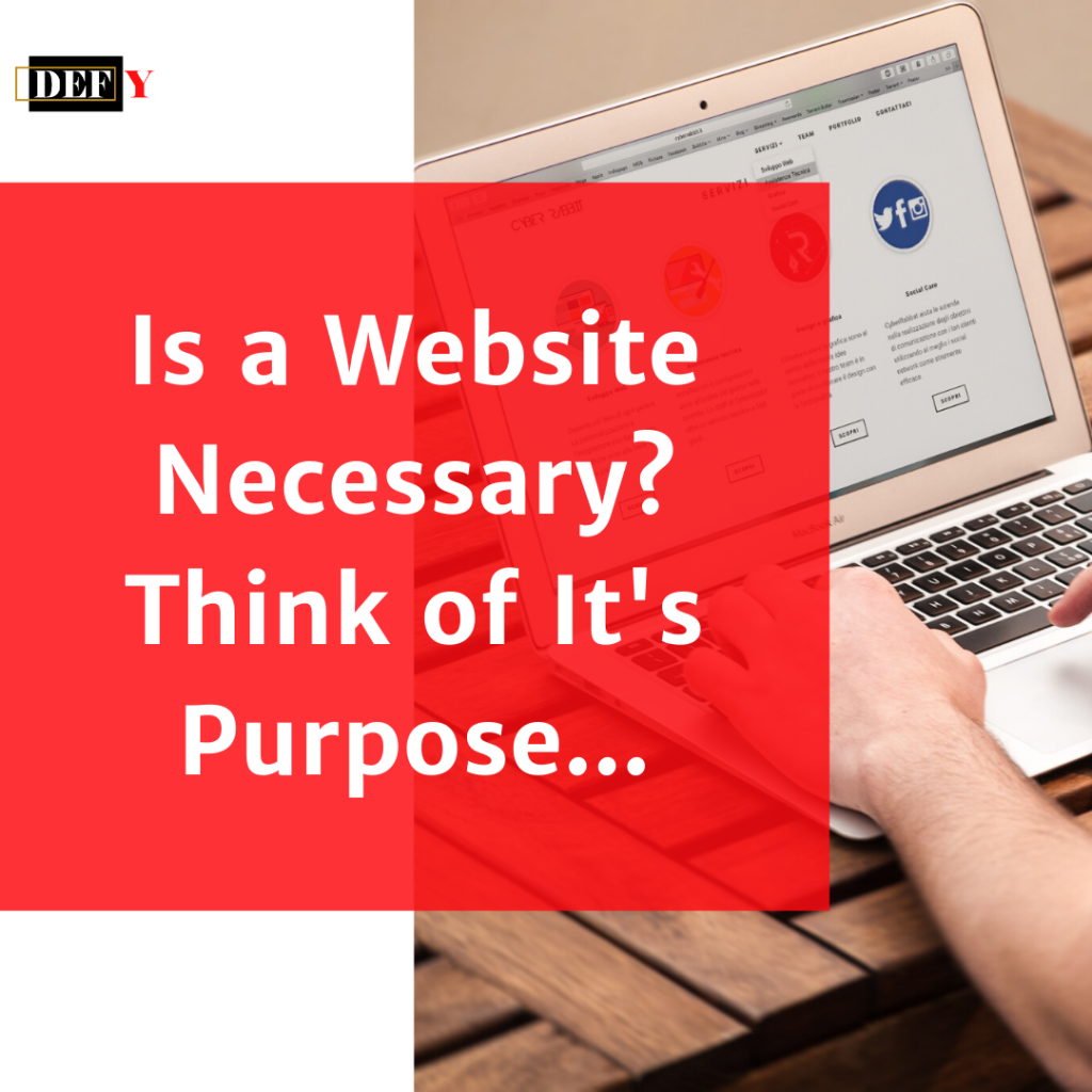 is_a_website_necessary_for_a_business