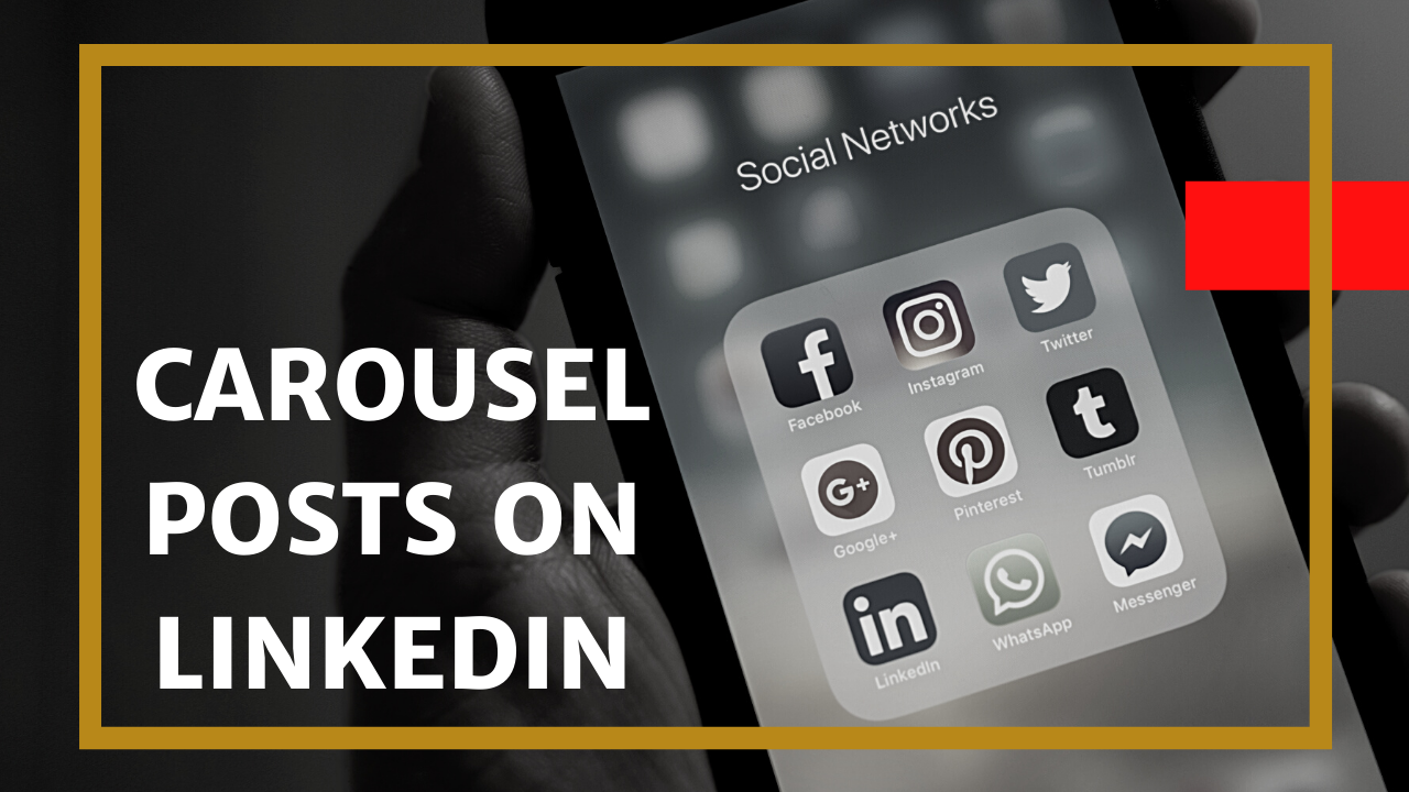 Repurposing Instagram Carousels on LinkedIn