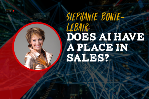 Does Artificial Intelligence Have a Place in Sales?