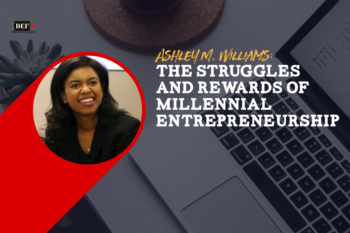 The Struggles and Rewards of Millennial Entrepreneurship