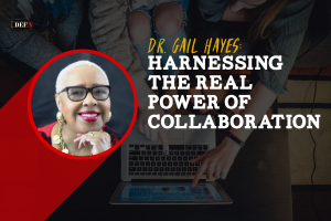 Harnessing the REAL Power of Collaboration